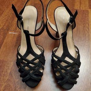 Antonio Melani Shoes Vero Cuoio size 8